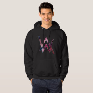 Nebula clothing zazzle - Alan walker logo galaxy ...