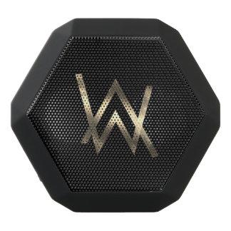 alan walker speaker (gold)