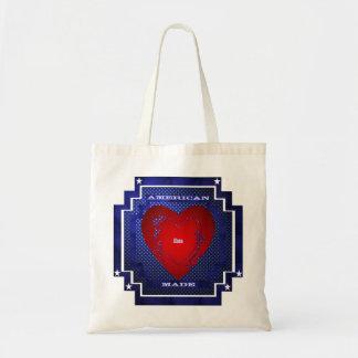 Alana Canvas Bags