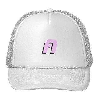 Alana Mesh Hat