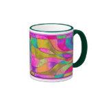 alanart anti-depressant coffee mugs
