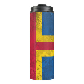 Aland Islands Thermal Tumbler