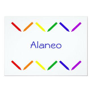 Alaneo Card