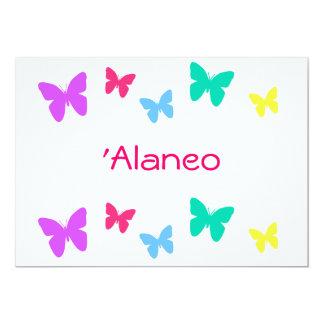 'Alaneo Card