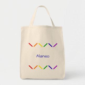 Alaneo Tote Bag