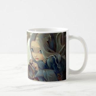 """""""Alannah and the Gargoyle"""" Mug"""