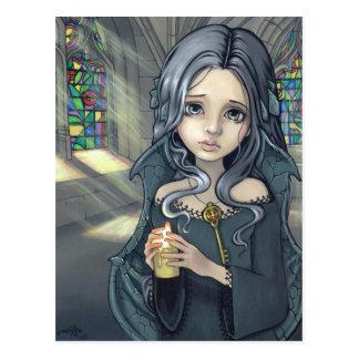 Alannah Postcard
