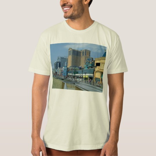 Alantic city T-Shirt