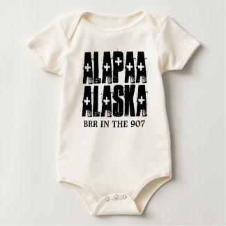 ALAPAA ALASKA BODY PARA BEBÉ
