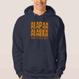ALAPAA ALASKA SUDADERA