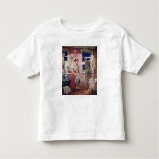 Alarm, 1934 shirts