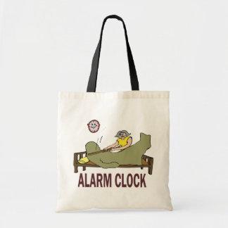Alarm Clock Bag