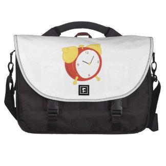 Alarm Clock Laptop Bags