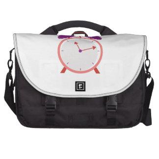 Alarm Clock Laptop Computer Bag