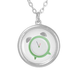 Alarm Clock Custom Jewelry