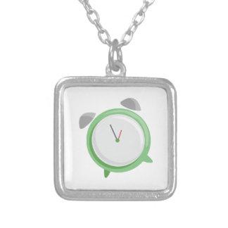 Alarm Clock Jewelry