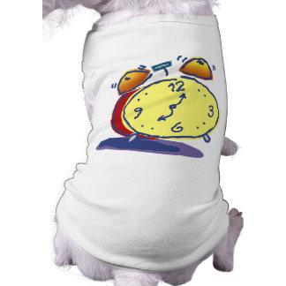 Alarm Clock Pet Clothing