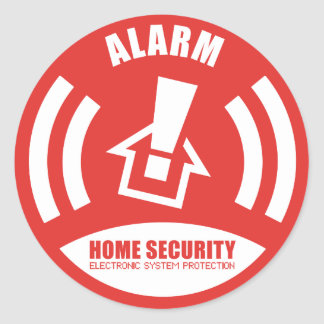 security alarm gifts on zazzle