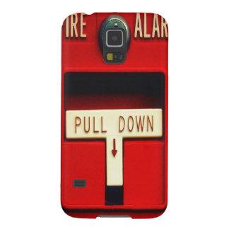 Alarma de incendio funda para galaxy s5