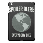 Alarma del alerón de la tierra: Todos muere