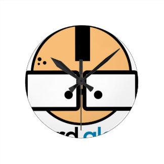 Alarma del empollón reloj