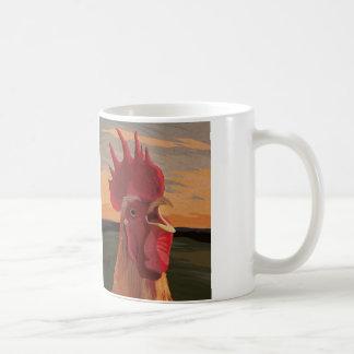 ¡Alarma del Fox! Tazas De Café