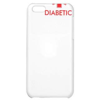 Alarma diabética - caso del iPhone 4 - básica