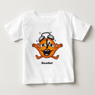 AlarmBall Baby T-Shirt