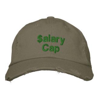 $alary Cap