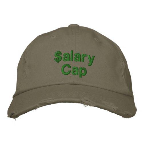 alary Cap