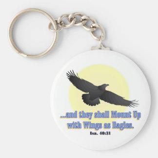 Alas como LLAVERO de Eagles