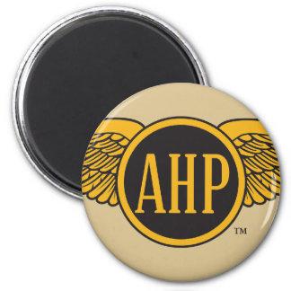 Alas de AHP - color Imán Redondo 5 Cm