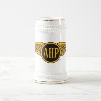 Alas de AHP - color Taza De Café