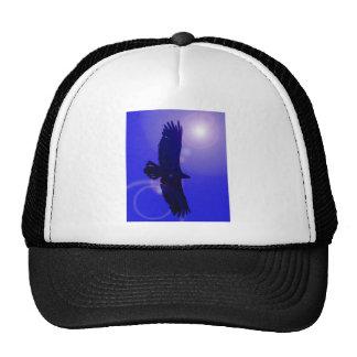 Alas de Eagle Gorra
