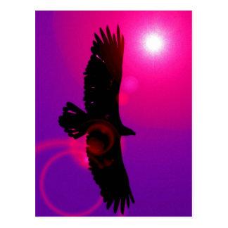 Alas de Eagle Postal