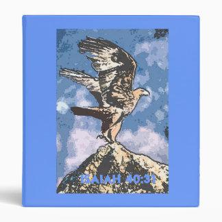 Alas de Eagles - 40 31 de Isaías
