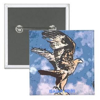 Alas de Eagles - 40:31 de Isaías Pin Cuadrado