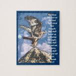 Alas de Eagles - 40:31 de Isaías Rompecabezas