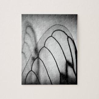 alas de la cigarra puzzle con fotos