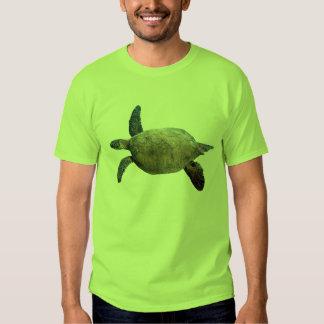 Alas de la tortuga remeras