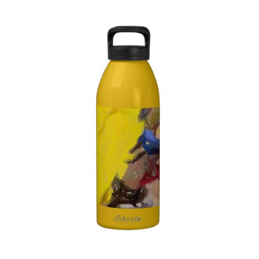 Alas de oro A-SET Botellas De Agua Reutilizables