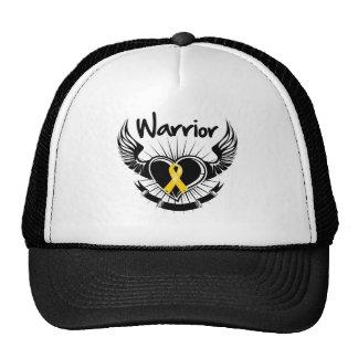 Alas del combatiente del guerrero del cáncer de Ne Gorros