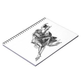 Alas Notebook