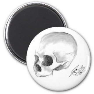 Alas, poor Yorick! Magnets