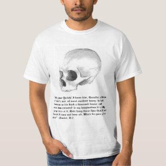 Alas, poor Yorick! T Shirt