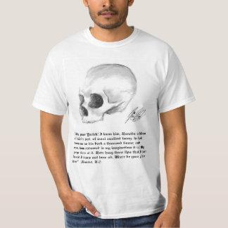 Alas, poor Yorick! Tee Shirt