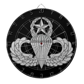 Alas principales del salto/del paracaidista