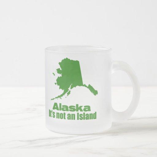 Alaska1 Tazas De Café