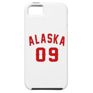 Alaska 09 Birthday Designs iPhone SE/5/5s Case