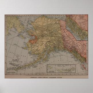 Alaska: 1910 impresiones